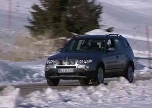 Vidéo BMW Welt - Essai