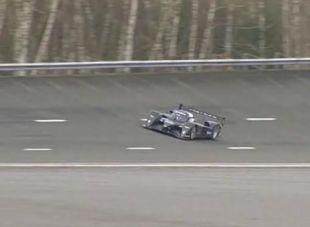 Peugeot 908 : 20000 km de test