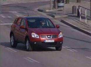 Essai : Nissan Qashqai dCI 150 ch