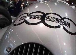 Vidéo Opel Antara au au Salon de Francfort 2005 - Essai