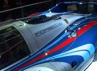 Vidéo Exposition taxis du monde - Essai