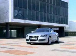 Vidéo Volvo C30 au Salon de Genève 2006 - Essai