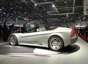 Salon : Italdesign-Giugiaro VAD.HO