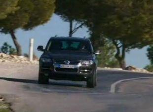 Essai : Volkswagen Touareg V6 FSI Tiptronic
