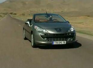 Essai : Peugeot 207 CC 1.6 THP 16v