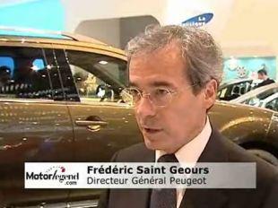Vidéo Peugeot 407 coupé - Essai
