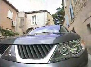 Vidéo Lancia Delta HPE concept - Essai