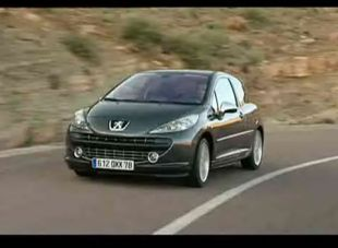 peugeot 207 avis actualit annonces essai guide d. Black Bedroom Furniture Sets. Home Design Ideas