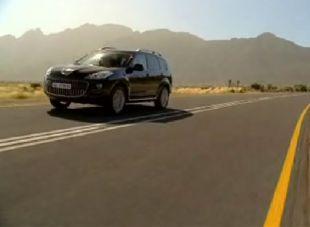 Essai : Peugeot 4007 2.2 HDi Féline