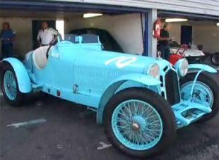 Vidéo Le stand Fiat à Genève 2007 - Essai