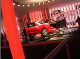 Vidéo Citroën C-Sportlounge - Essai