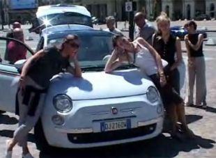 Essai : Fiat 500
