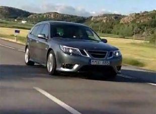 Essai : Saab 9-3 Sport Hatch 1.9 TTiD