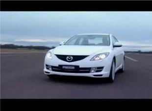 Vidéo Mercedes C200 CDI Break - Essai