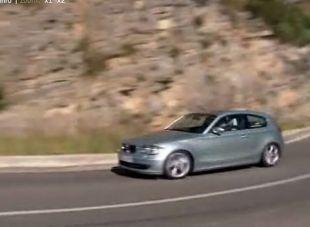 Essai : BMW 120d 3 portes