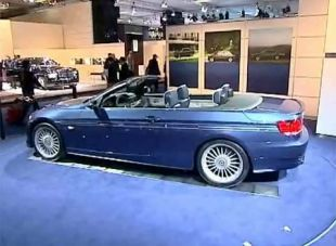 Salon : Alpina B3 Biturbo