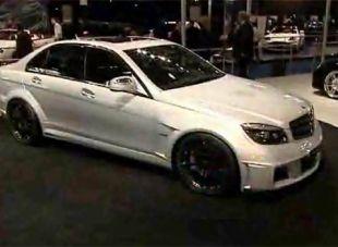Vidéo Hyundai Tucson - Essai
