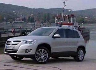 Essai : Volkswagen Tiguan 2.0 TDI Carat