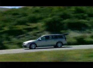 Essai : Volvo V70 T6 AWD
