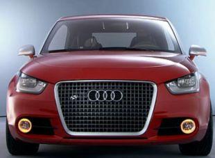 Vidéo Audi A1 : Episode du jour #2 - Essai