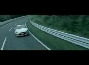 Vidéo Audi A4 Allroad V6 3.0 TDI - Essai