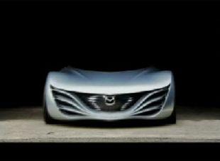 Vidéo Mazda Taiki - Salon de Tokyo 2007