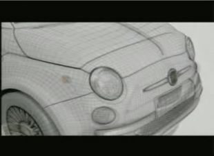 Vidéo Mercedes W196 - Essai