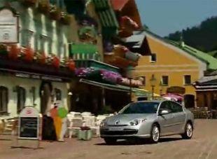 Essai : Renault Laguna 3 2.0 dCi