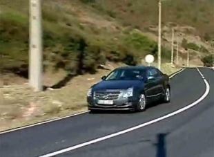 Essai : Cadillac CTS