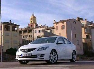 Essai : Mazda 6 2.5 Performance