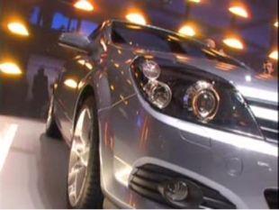 Vidéo Opel Astra 2009 - Essai