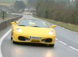 Vidéo Chrysler Sebring Cabriolet - Essai