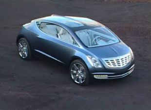 Salon : Chrysler ecoVoyager Concept