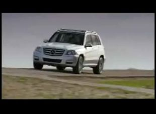 mercedes vision glk freeside avis actualit annonces. Black Bedroom Furniture Sets. Home Design Ideas