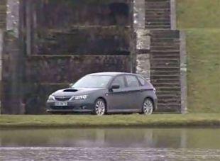 Essai : Subaru Impreza WRX Anniversary