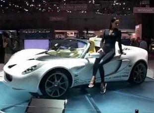 Vidéo Honda CRV 2010 - Essai