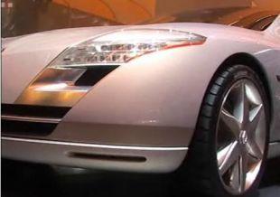 Vidéo Lexus LS 600h - Essai