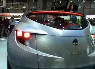 Vidéo Koenigsegg CCXR Edition - Salon de Genève 2008