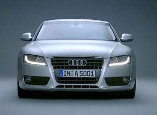 Essai : Audi A5 V6 3.0 TDI