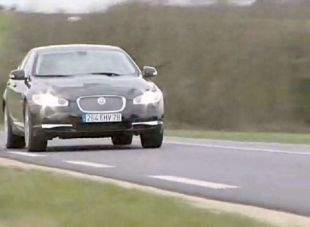 Vidéo Peugeot 4007 HDi DCS - Essai