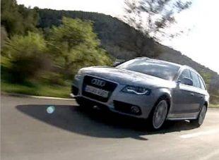 Essai : Audi A4 Avant