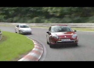 Essai : Renault Laguna GT