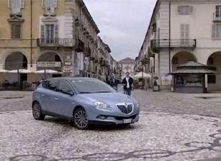 Essai : Lancia Delta 2008