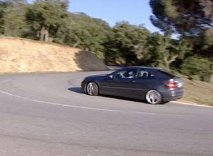 Essai : Mercedes CLC 220 CDI