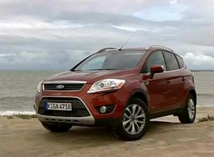 ford kuga avis actualit annonces essai guide d. Black Bedroom Furniture Sets. Home Design Ideas