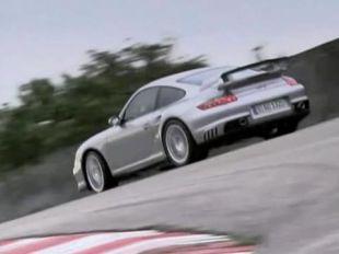 Vidéo Maserati 4 CL - Essai