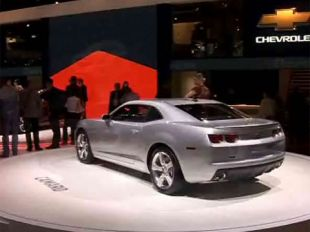 Vidéo Audi A1 Sportback concept - Mondial automobile 2008