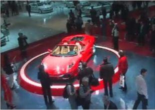 Vidéo Ferrari 512 BBLM - Essai
