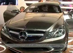 Mercedes Fascination
