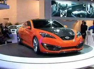 Vidéo Honda Insight - Essai